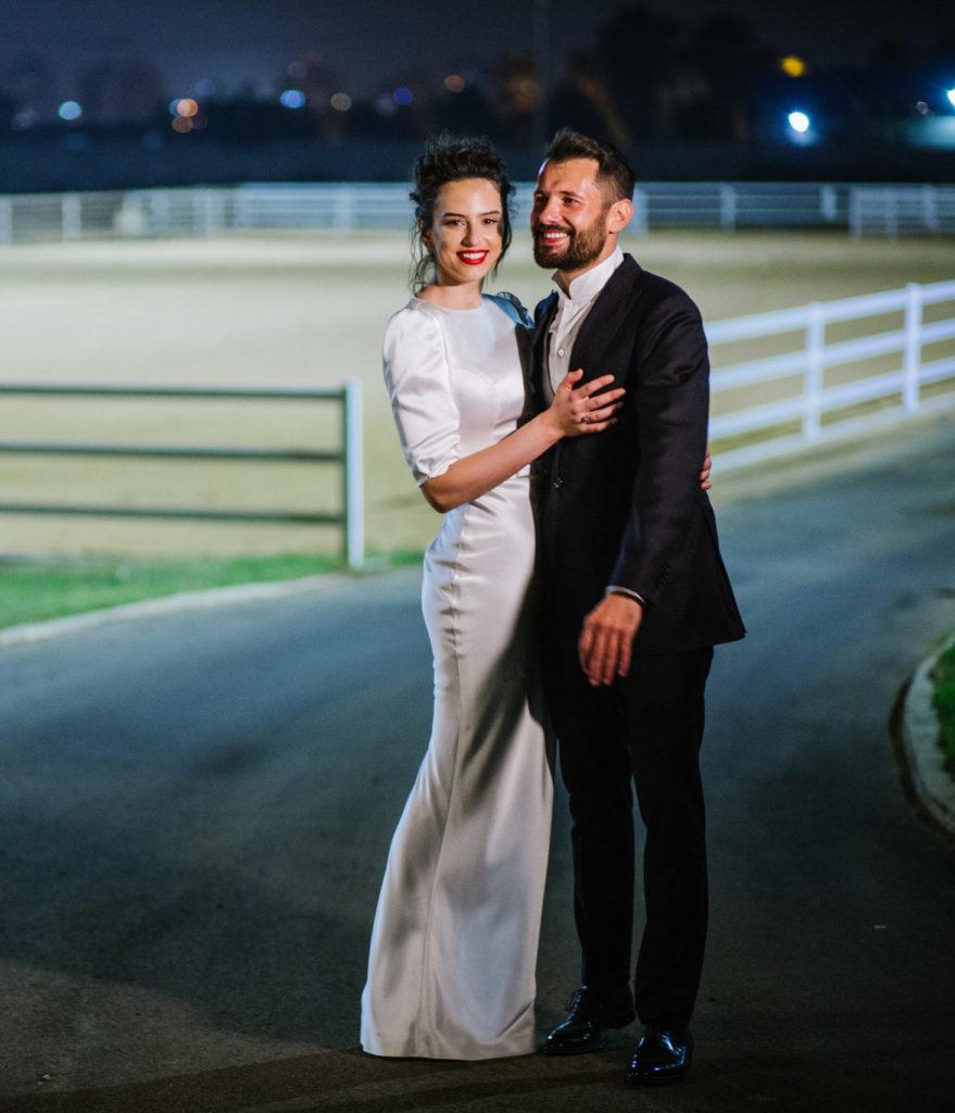 ארגון חתונה - קורין גדעון